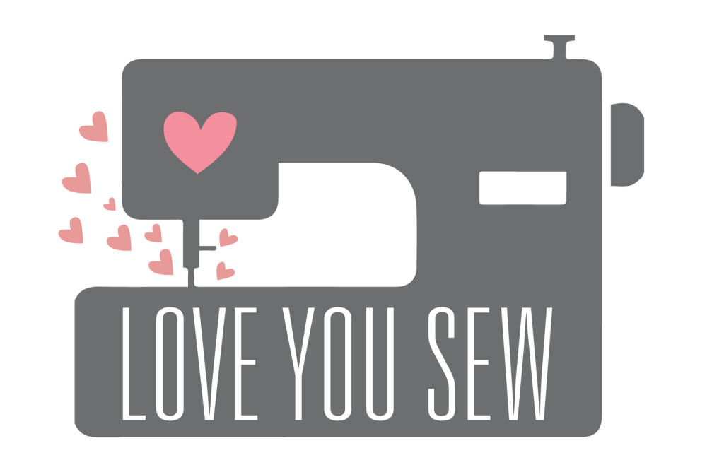 Love You Sew